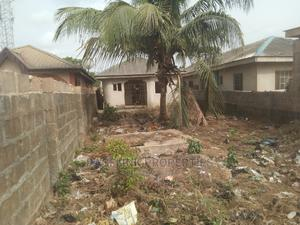 2 Bedroom Flat Setback On Half Plot Of Land At Itele | Houses & Apartments For Sale for sale in Ipaja, Ayobo