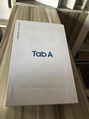 New Samsung Galaxy Tab a 10.1 (2019) 32 GB Black | Tablets for sale in Lagos State, Ikeja