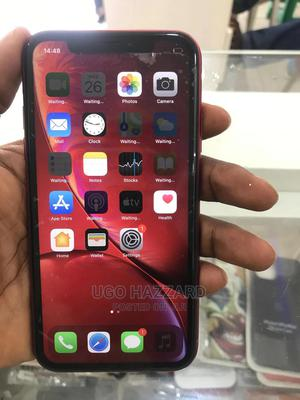 Apple iPhone XR 64 GB Red   Mobile Phones for sale in Abuja (FCT) State, Wuse 2