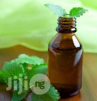 Peppermint Oil Organic Coldpressed Unrefined Oil