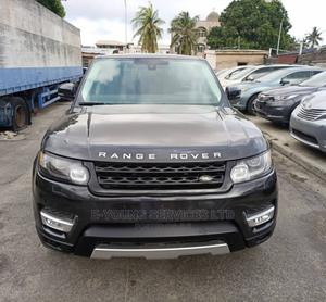 Land Rover Range Rover Sport 2015 Gray   Cars for sale in Lagos State, Amuwo-Odofin