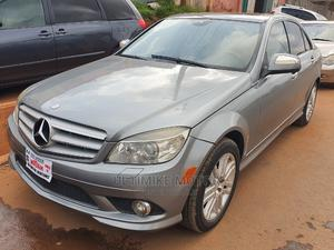 Mercedes-Benz C300 2008 Gray | Cars for sale in Oyo State, Ibadan
