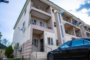 Fully Furnished 3 Bedroom Terrace Duplex With Bq for Sale | Houses & Apartments For Sale for sale in Abuja (FCT) State, Wuse 2