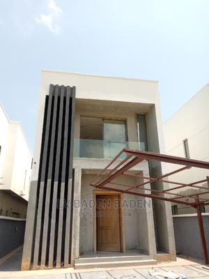 5bedroom Duplex With BQ | Houses & Apartments For Sale for sale in Lekki, Agungi