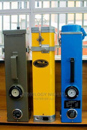Electrode Oven/Quiver | Industrial Ovens for sale in Rivers State, Port-Harcourt