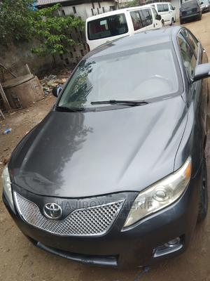 Toyota Camry 2010 Gray   Cars for sale in Lagos State, Abule Egba