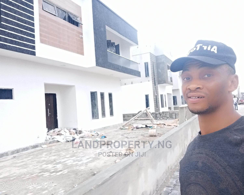 3bdrm Duplex in Amazing 3 Bedroom , Lekki for Sale | Houses & Apartments For Sale for sale in Lekki, Lagos State, Nigeria