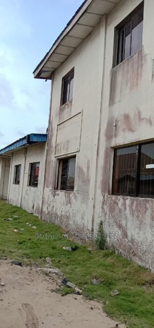 Property for Sale   Commercial Property For Sale for sale in Lagos State, Ojo