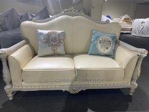 Imported High Quality 7 Seaters Royal Sofa | Furniture for sale in Lagos State, Lagos Island (Eko)