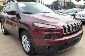 Jeep Cherokee 2019 Red | Cars for sale in Lagos State, Ikeja