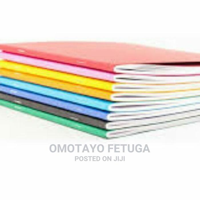 Book, Higher Education, Exercise Book, Dairy, Hard Covers