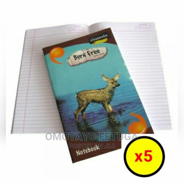 Book, Higher Education, Exercise Book, Dairy, Hard Covers | Books & Games for sale in Ikeja, Lagos State, Nigeria