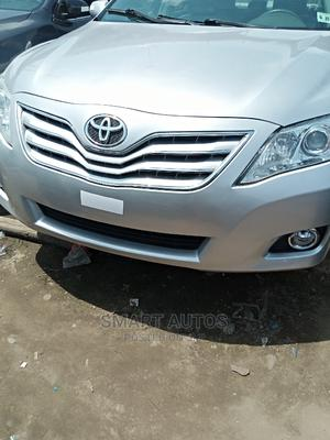 Toyota Camry 2010 Silver   Cars for sale in Lagos State, Apapa