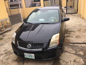 Nissan Sentra 2008 2.0 Black   Cars for sale in Lagos State, Ikorodu