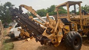 Vermeer Trenching Machine (Aka Ditcher or Digging Wheel) | Heavy Equipment for sale in Kaduna State, Kaduna / Kaduna State