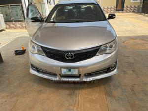 Toyota Camry 2013 Silver | Cars for sale in Lagos State, Ikorodu