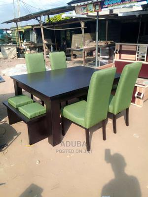 Beautiful Dinning Set for Sale | Furniture for sale in Lagos State, Ikeja