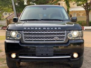 Land Rover Range Rover Vogue 2011 Black | Cars for sale in Abuja (FCT) State, Jabi