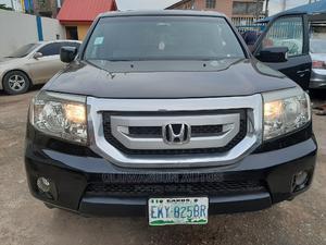Honda Pilot 2011 Black | Cars for sale in Lagos State, Ifako-Ijaiye