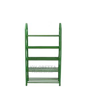 Portable 5 Steps Shoe Rack | Furniture for sale in Lagos State, Lagos Island (Eko)