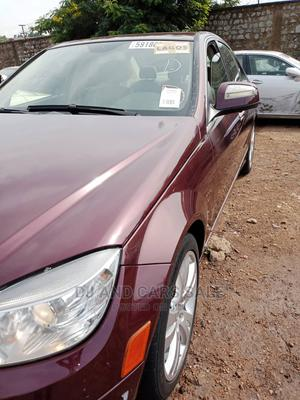 Mercedes-Benz C300 2009 Brown   Cars for sale in Osun State, Iwo