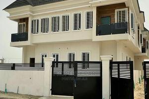 4 Bedroom Semi Detached Duplex | Houses & Apartments For Sale for sale in Ajah, VGC / Ajah