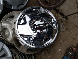 Rim Covers Available Here | Vehicle Parts & Accessories for sale in Lagos State, Isolo