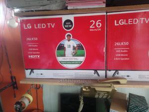 Brand New 26inches Lg Plasma TV | TV & DVD Equipment for sale in Kwara State, Irepodun-Kwara