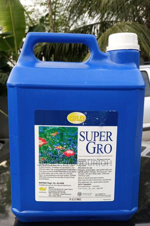 Super Gro Organic Fertilizer | Feeds, Supplements & Seeds for sale in Akwa Ibom State, Uyo