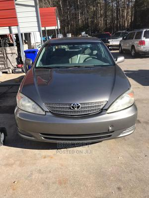 Toyota Camry 2003 Silver | Cars for sale in Lagos State, Amuwo-Odofin