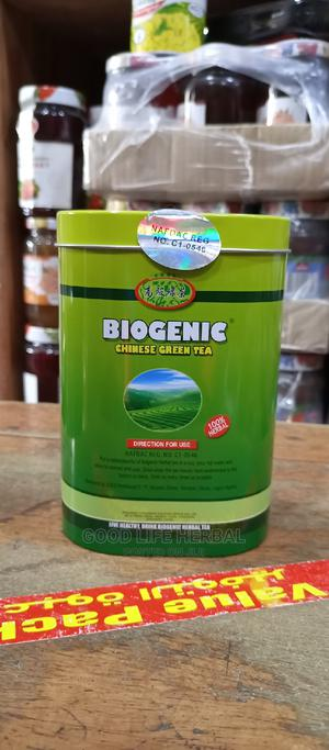 Biogenic Chinese Green Tea | Vitamins & Supplements for sale in Lagos State, Amuwo-Odofin