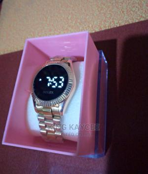 Screen Touch Rolex Wrist Watch | Watches for sale in Lagos State, Lekki