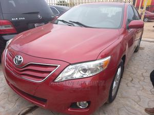 Toyota Camry 2011 Red | Cars for sale in Lagos State, Alimosho