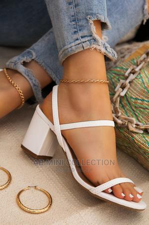 Restocked Block Heels | Shoes for sale in Lagos State, Lagos Island (Eko)