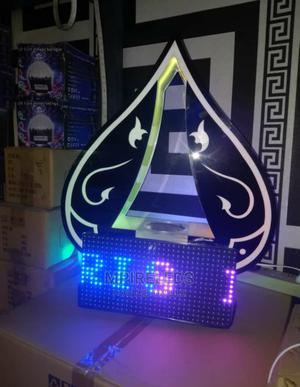 Champagne Light | Stage Lighting & Effects for sale in Lagos State, Ikotun/Igando