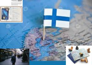 Easy Visas to Finland for Study, Visit, Work and Family Etc   Travel Agents & Tours for sale in Lagos State, Ikorodu