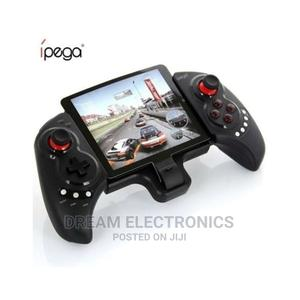 Ipega Wireless Bluetooth Gamepad for Android - Pg-9023 | Video Game Consoles for sale in Lagos State, Lekki