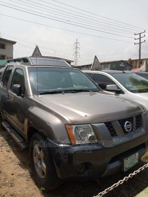 Nissan Xterra 2006 Gray | Cars for sale in Lagos State, Maryland