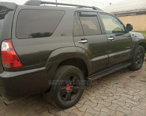 Toyota 4-Runner 2006 Limited 4x4 V6 Black   Cars for sale in Bayelsa State, Yenagoa