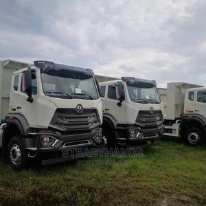 2020 New HOWO Trucks   Heavy Equipment for sale in Lagos State, Ikeja