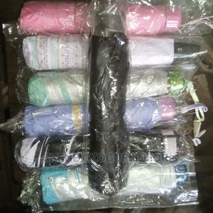 Foldable Umbrella   Clothing Accessories for sale in Lagos State, Lagos Island (Eko)