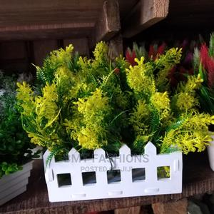 Fence Flower and Vase   Home Accessories for sale in Lagos State, Ogba