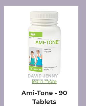 Ami-tone,Nutrishake, Neolife Tea.Weight Loss Management | Vitamins & Supplements for sale in Lagos State, Ikoyi