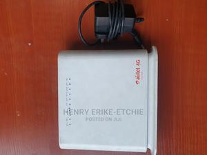 Airtel Router | Networking Products for sale in Edo State, Benin City