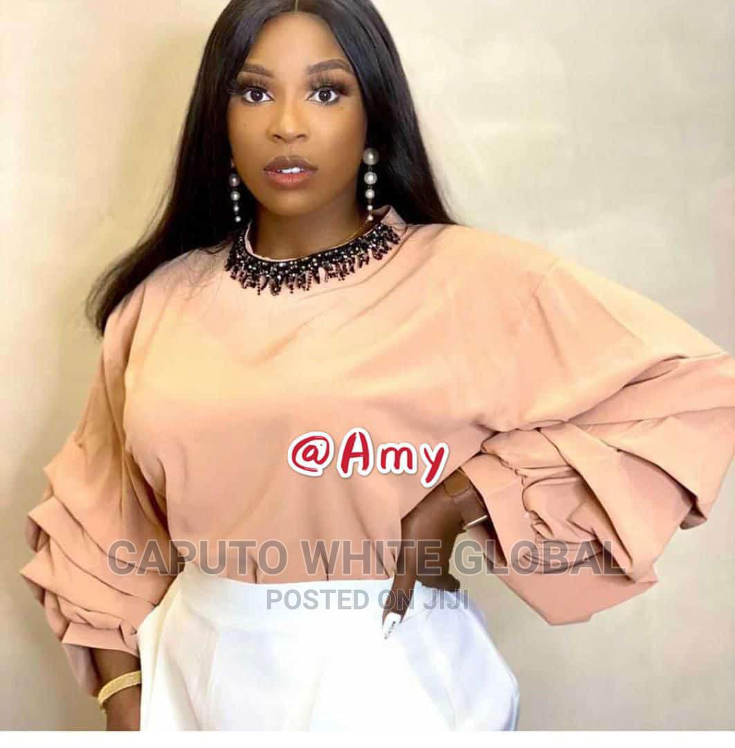 Trending Female Tops   Clothing for sale in Ikeja, Lagos State, Nigeria