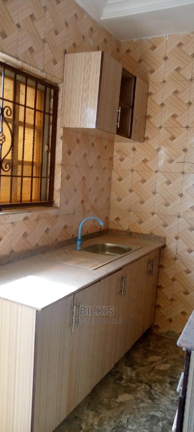 Archive: Furnished 3bdrm Block of Flats in Ibadan for Rent