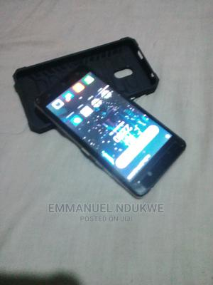 Itel A16 8 GB Gold   Mobile Phones for sale in Ogun State, Ado-Odo/Ota