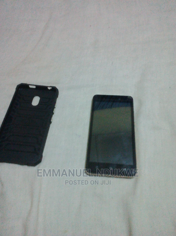 Itel A16 8 GB Gold   Mobile Phones for sale in Ado-Odo/Ota, Ogun State, Nigeria