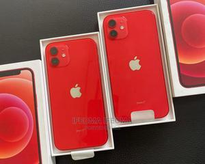 New Apple iPhone 12 64 GB Red | Mobile Phones for sale in Abia State, Aba North