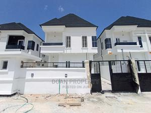 Well Built 5 Bedroom Luxury Detached Duplex for Sale, Osapa, | Houses & Apartments For Sale for sale in Lekki, Osapa london